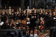 22. SGMF Atklāšanas koncerts / 10.08.19. Foto: Kaspars Teilāns