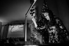 Svētki kora pilī / 28.12.2018. Foto: Kaspars Teilāns