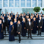 The choir made its debut at the Elbphilharmonie in Hamburg in a performance of Mahler's Symphony No. 8. Later in 2017, the State Choir LATVIJA performed in China for the first time, joining conductor Paavo Järvi in concerts of Beethoven's Symphony No. 9 in Shanghai and Beijing.
